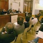 Incontro D'Alfonso - sindaci Alto Sangro e Vastese