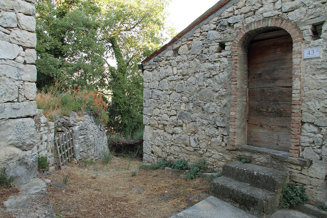 Borgo Valle Vecchia