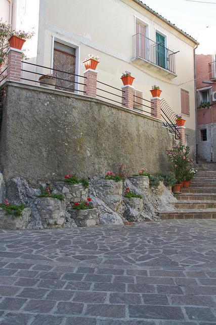 Borgo Pietra Antica