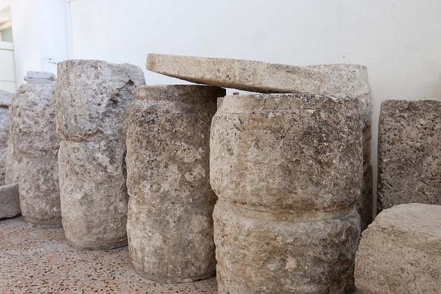 Colonnato Castelguidone
