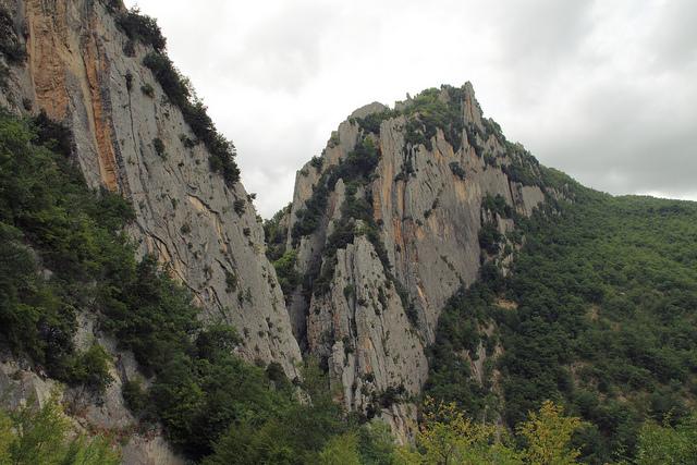 Falesia - Pennadomo