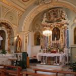 Chiesa S. Vittoria - Pietraferrazzana
