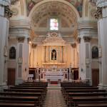Chiesa San Giovanni Battista - Monteferrante