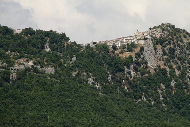 Montelapiano