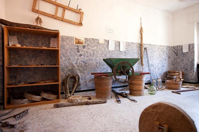 Museo delle tradizioni familiari