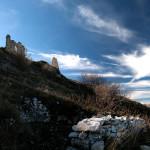 Rocca Vecchia - Roccaspinalveti