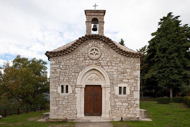 Cappella di S. Liberata - San Giovanni Lipioni