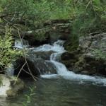 Cascate del Verde - Borrello
