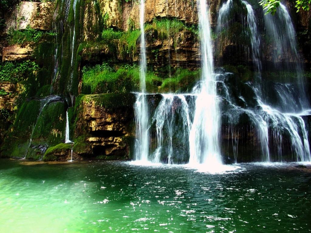 Le Cascate del Verde