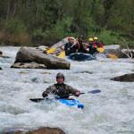 Abruzzo Rafting