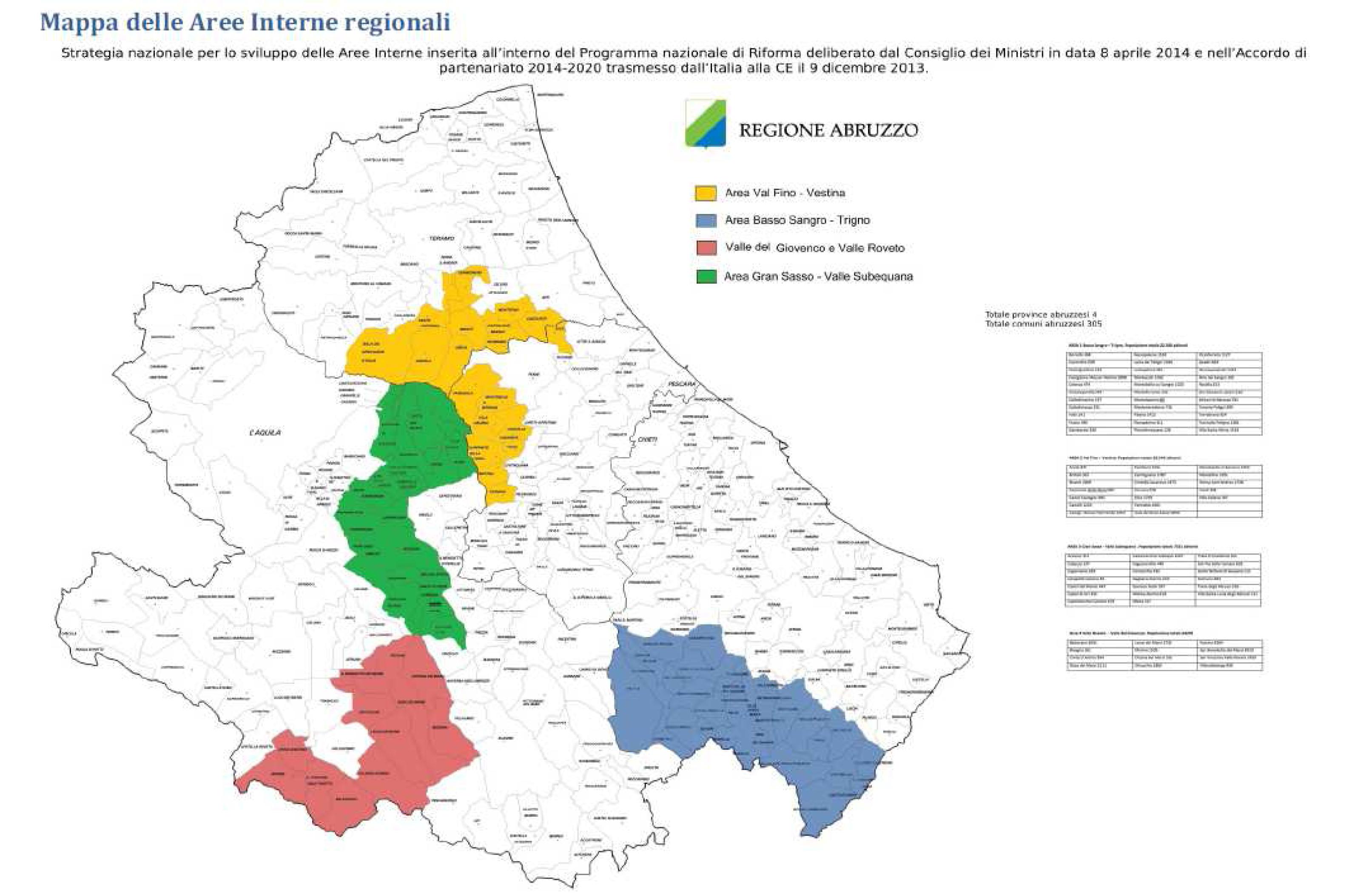 Cartina Della Regione Abruzzo.Legittimazione Usi Civici Regione Abruzzo Portale